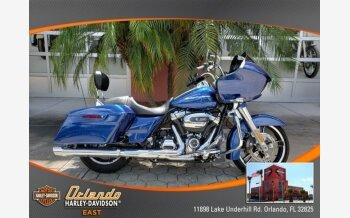 2017 Harley-Davidson Touring Road Glide for sale 200638554