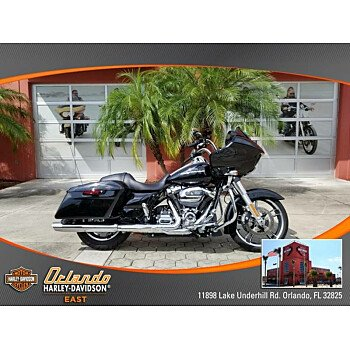 2017 Harley-Davidson Touring Road Glide Special for sale 200638565