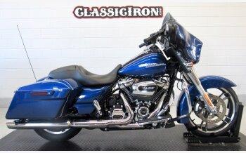 2017 Harley-Davidson Touring Street Glide for sale 200638929