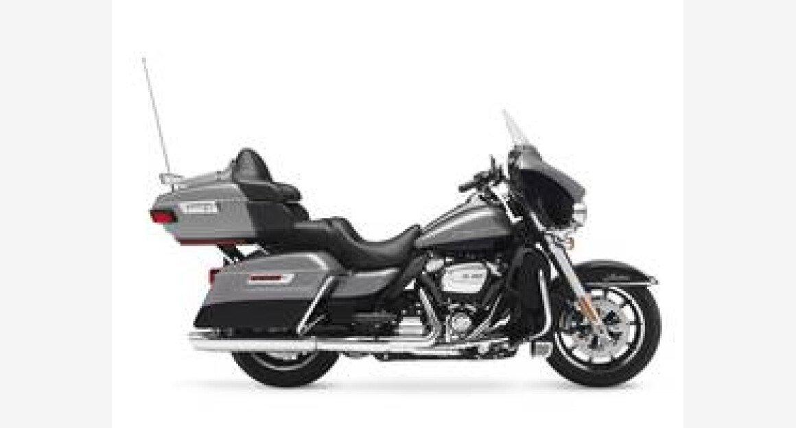 2017 Harley-Davidson Touring Ultra Limited for sale 200642406