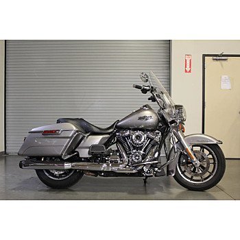 2017 Harley-Davidson Touring Road King for sale 200657422