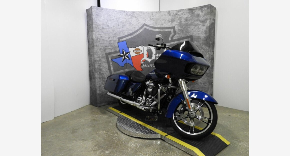 2017 Harley-Davidson Touring Road Glide for sale 200660690