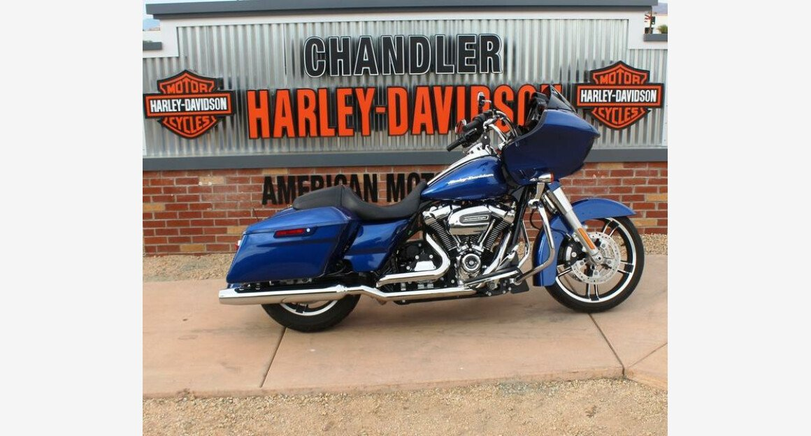 2017 Harley-Davidson Touring Road Glide Special for sale 200663232
