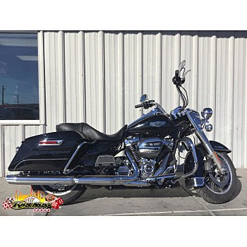 2017 Harley-Davidson Touring Road King for sale 200668345