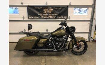 2017 Harley-Davidson Touring for sale 200670150