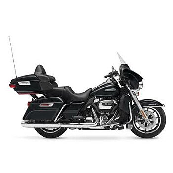 2017 Harley-Davidson Touring Electra Glide Ultra Classic for sale 200673124