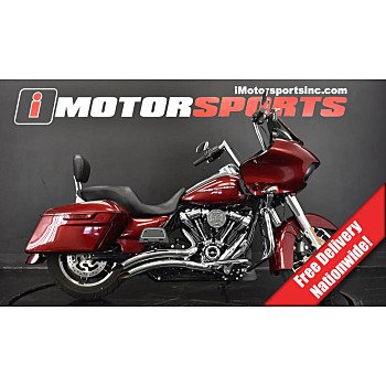 2017 Harley-Davidson Touring Road Glide Special for sale 200699150