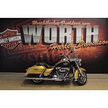 2017 Harley-Davidson Touring Road King for sale 200701213