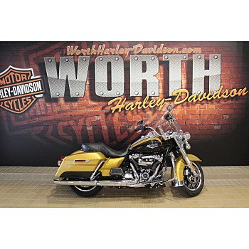 2017 Harley-Davidson Touring Road King for sale 200701918