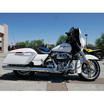 2017 Harley-Davidson Touring Street Glide Special for sale 200703180