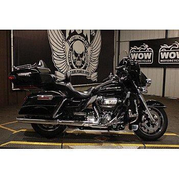 2017 Harley-Davidson Touring for sale 200720202