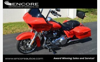 2017 Harley-Davidson Touring Road Glide Special for sale 200726975