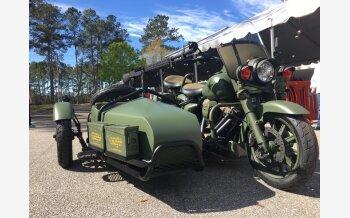 2017 Harley-Davidson Touring for sale 200521556