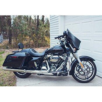 2017 Harley-Davidson Touring for sale 200549279