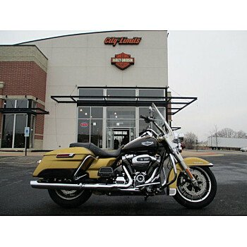 2017 Harley-Davidson Touring Road King for sale 200574659