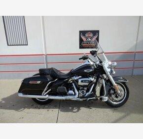 2017 Harley-Davidson Touring Road King for sale 200576565