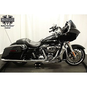 2017 Harley-Davidson Touring Road Glide for sale 200584175