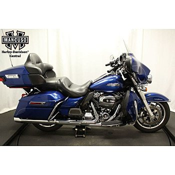 2017 Harley-Davidson Touring Electra Glide Ultra Classic for sale 200584177