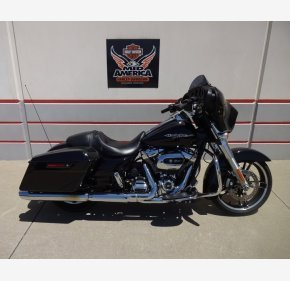 2017 Harley-Davidson Touring Street Glide for sale 200586154