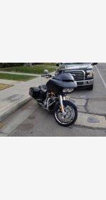 2017 Harley-Davidson Touring for sale 200594083