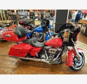 2017 Harley-Davidson Touring for sale 200609367