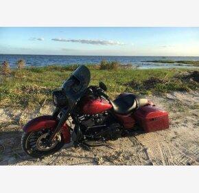 2017 Harley-Davidson Touring for sale 200622866