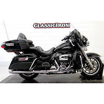 2017 Harley-Davidson Touring Electra Glide Ultra Classic for sale 200632586