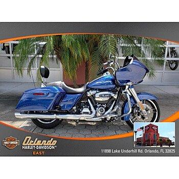 2017 Harley-Davidson Touring Road Glide for sale 200638554