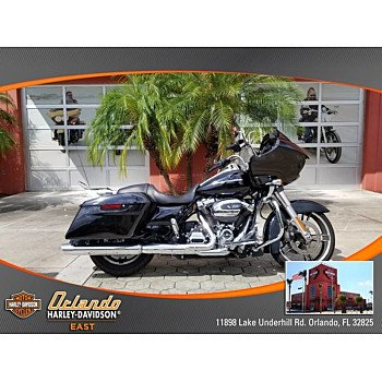 2017 Harley-Davidson Touring Road Glide Special for sale 200638629