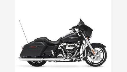 2017 Harley-Davidson Touring Street Glide for sale 200661914