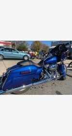 2017 Harley-Davidson Touring for sale 200662603