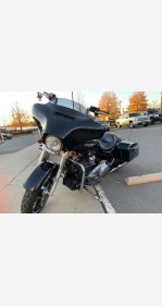 2017 Harley-Davidson Touring for sale 200662605
