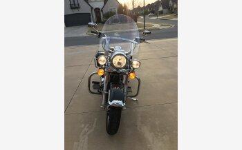 2017 Harley-Davidson Touring Road King for sale 200665402