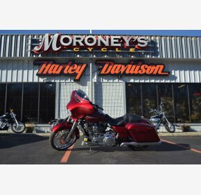 2017 Harley-Davidson Touring Street Glide Special for sale 200670368
