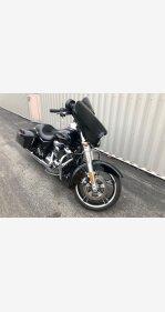 2017 Harley-Davidson Touring for sale 200673514