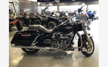 2017 Harley-Davidson Touring Road King for sale 200676749
