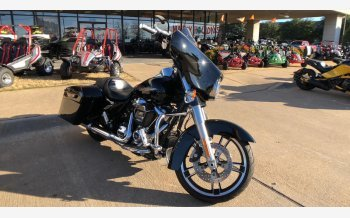 2017 Harley-Davidson Touring Street Glide Special for sale 200680398