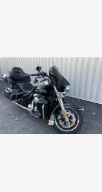 2017 Harley-Davidson Touring for sale 200681474