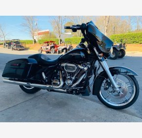 2017 Harley-Davidson Touring for sale 200688052