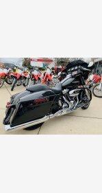2017 Harley-Davidson Touring for sale 200688618