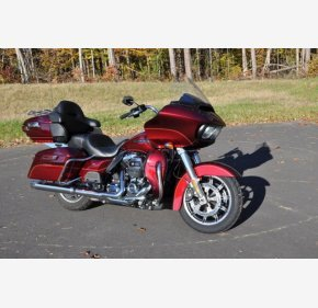 2017 Harley-Davidson Touring for sale 200691730