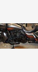 2017 Harley-Davidson Touring for sale 200691740