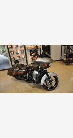 2017 Harley-Davidson Touring for sale 200691740
