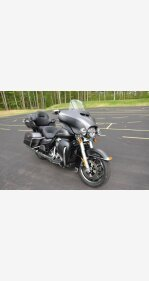 2017 Harley-Davidson Touring for sale 200691757