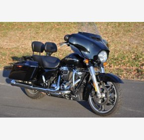 2017 Harley-Davidson Touring for sale 200691800