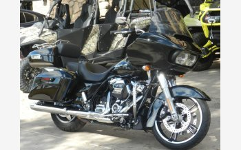 2017 Harley-Davidson Touring Road Glide Special for sale 200696229
