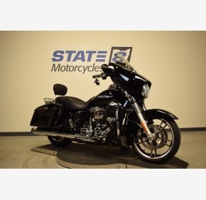 2017 Harley-Davidson Touring Street Glide Special for sale 200696926