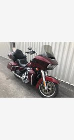 2017 Harley-Davidson Touring for sale 200698325