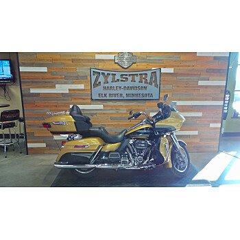 2017 Harley-Davidson Touring Road Glide Ultra for sale 200698621