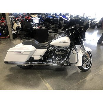 2017 Harley-Davidson Touring Street Glide Special for sale 200702460